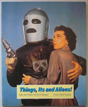 画像1: Things, Its and Aliens!