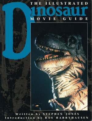 画像1: The Illustrated Dinosaur Movie Guide
