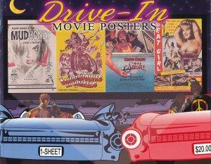 画像1: Drive-In Movie Posters