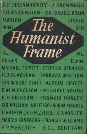 画像1: The Humanist Frame