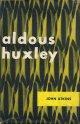 JOHN ATKINS Aldous Huxley