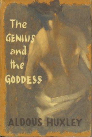 画像1: ALDOUS HUXLEY The Genius and the Goddess
